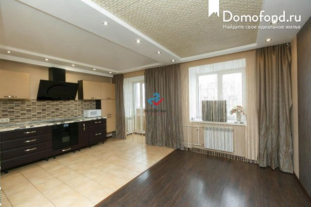 4-комнатная квартира на продажу район соломбальский domofond.ru