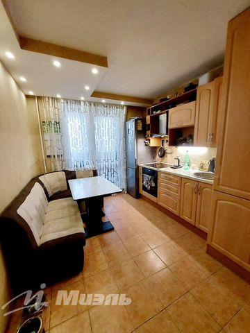Квартира 2-Комн. Квартира, 53.8 М², 5/17 Эт. Гагарин